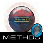 Brunswick Method Bowlingball