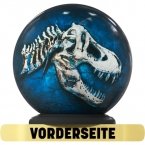 On The Ball-Bowlingbälle im Design Top Jurassic T-Rex