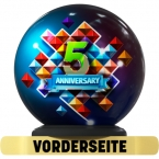 On The Ball-Bowlingbälle im Design Top 5 year anniversary