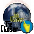 The Closer Pearl Radical Bowlingball Blau